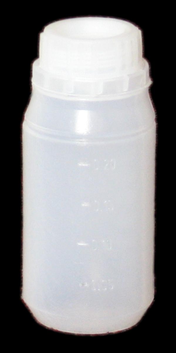 Butelka 0,25 nakrętka samoplombująca